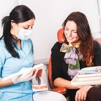 8 éléments que la pratique dentaire quotidienne vous apprendra