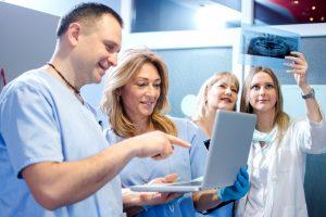 système de gestion dentaire prévention fraude